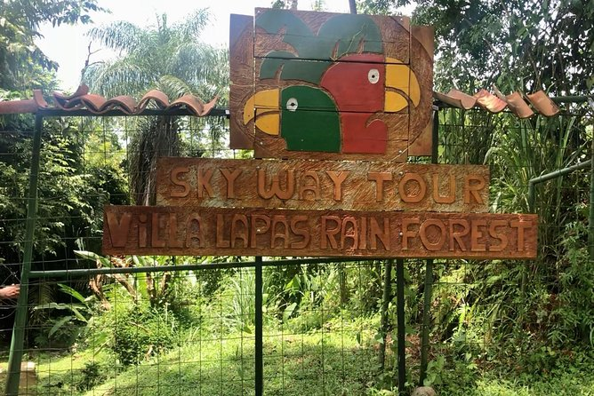 Chocolate, traditions and rain forest combo tour