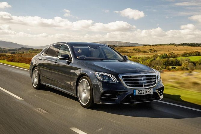 Colombo Airport to Colombo City ( Private Arrival Transfer )