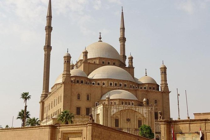 Private Islamic and Christian Cairo Day Tour