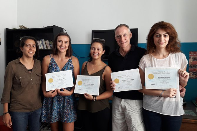 4 week TEFL Certification Course in Buenos Aires. Guaranteed Job Positions. photo 4