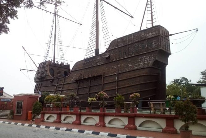 Malacca World Heritage City Private Day Tour