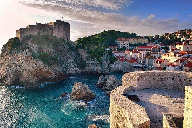 Day Trip to Dubrovnik from Split