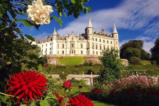 Legendary Dunrobin Castle Tour