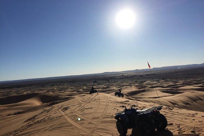 3 days - Marrakech to Merzouga, Sahara Desert