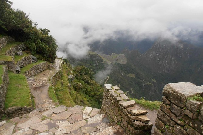 Inca Trail to Machu Picchu | Classic 2 Days | Small Group Service |
