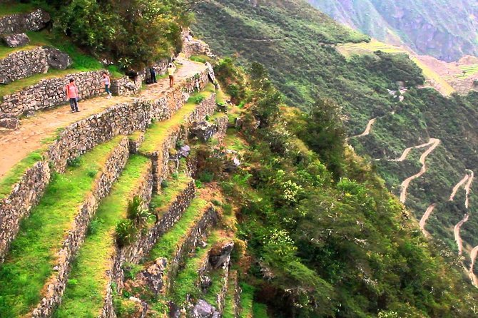 Short Inca Trail To Machu Picchu 2-Day | Classic Inca Trail | Train 2019