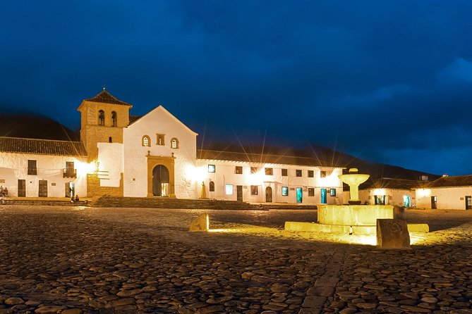 Full-Day Private Tour to Villa de Leyva photo 4