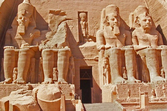 2 Days 1 Night Travel Package To Aswan & Luxor From Cairo