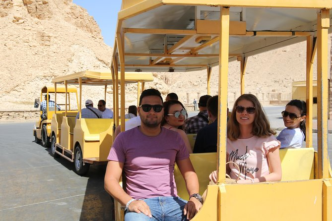 Luxor 2 days from Hurghada