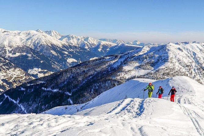 Heart-Ass Day Ski Tour Villgraten Valley