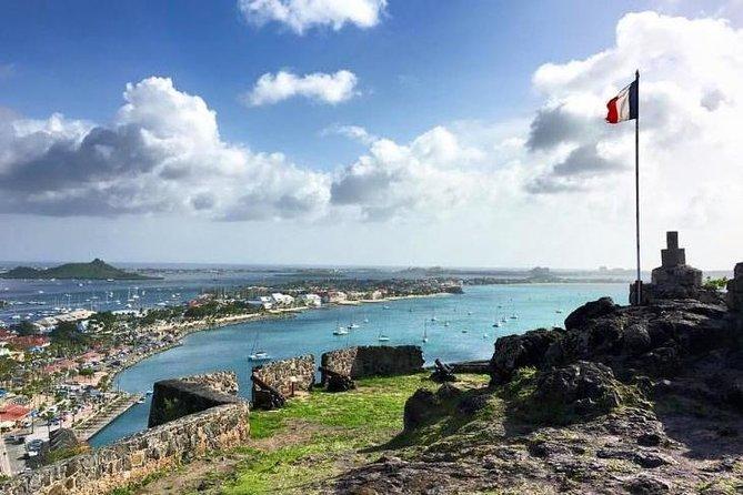 St. Maarten Best Island Tour