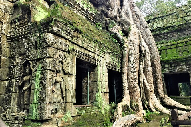 Private Angkor Wat Tour from Siem Reap photo 6