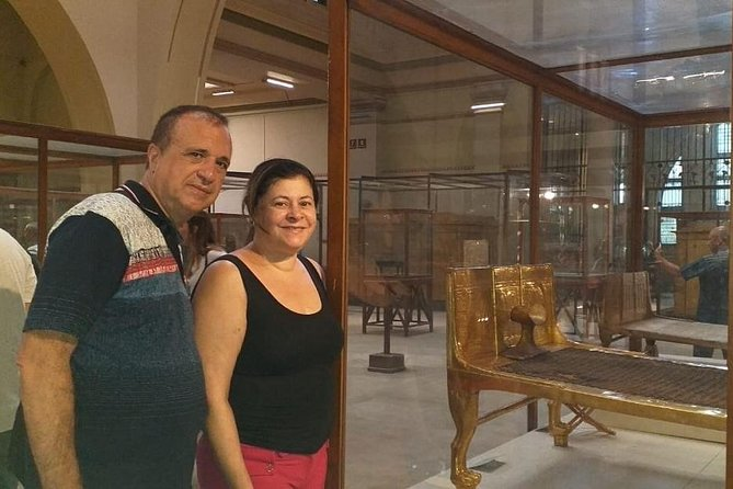 Mummies Tour at The Egyptian Museum