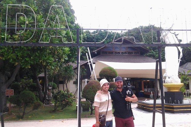 Jakarta Thousand Island Tour