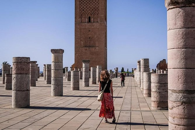 Moroccan Cities of the North - 5 Days photo 16