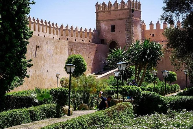 Moroccan Cities of the North - 5 Days photo 2