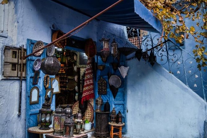 Moroccan Cities of the North - 5 Days photo 6