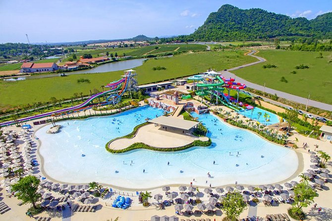 Ramayana Water Park in Pattaya Admission Ticket photo 9