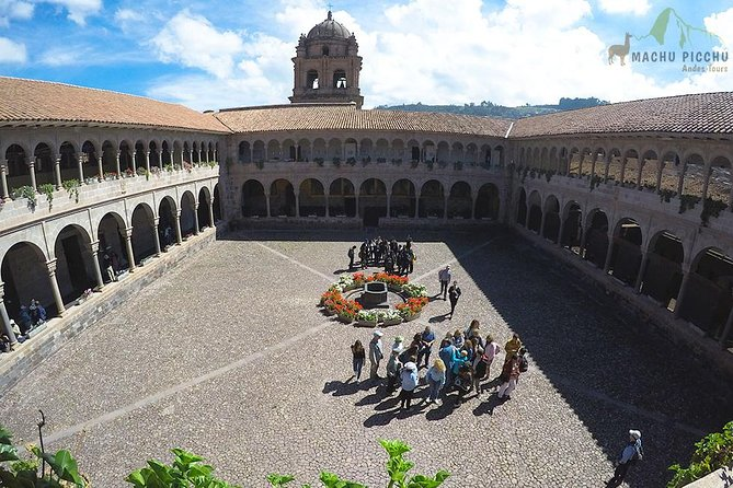Half-Day City Tour in Cusco - Exclusive Tour. photo 7