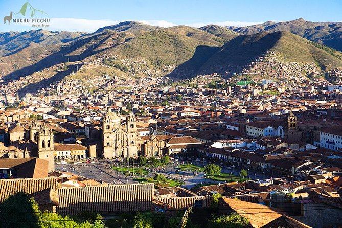 Half-Day City Tour in Cusco - Exclusive Tour. photo 10