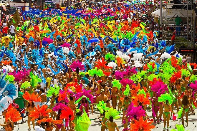 Trinidad Carnival 2020 Packages