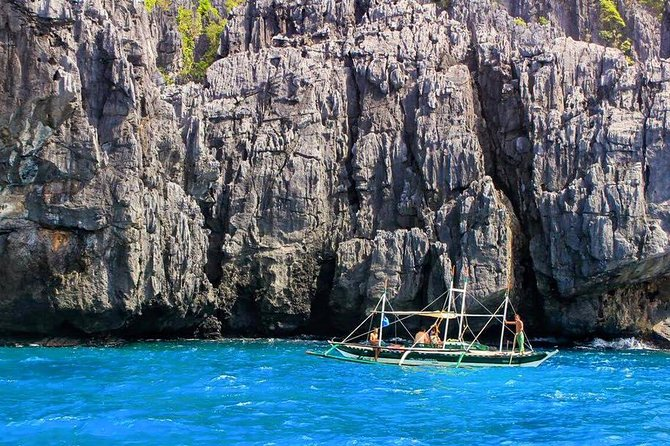 EL NIDO ISLAND HOPPING (TOUR A)- Lagoons and Beaches with Buffet Lunch