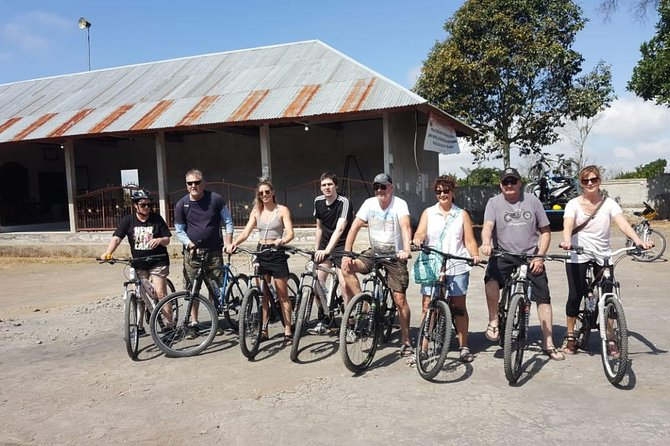 Down Hill Cycling Tours