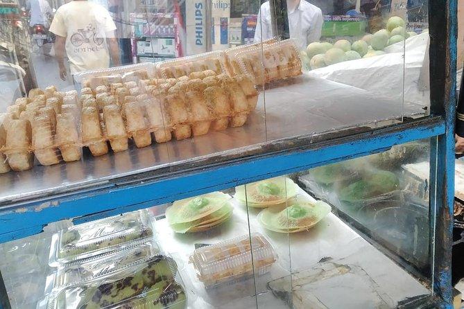 Pasar Baru Foodie Tour