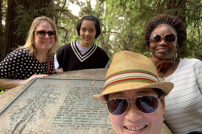 Palo Alto Walking Tour