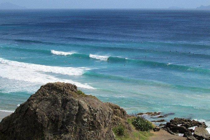 Aotearoa Surf Experience