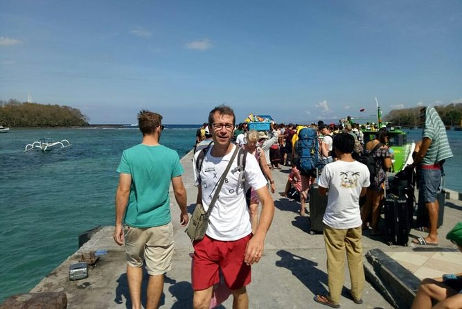 Bali Fast Boat to Gili islands Return with Private Transfer