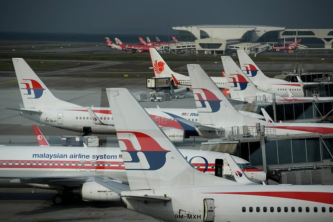 Budget Kuala Lumpur Airport Transfer-Arrival