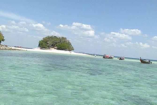 Koh Khai 3 Island Schnorchelausflug von Koh Yao Yai