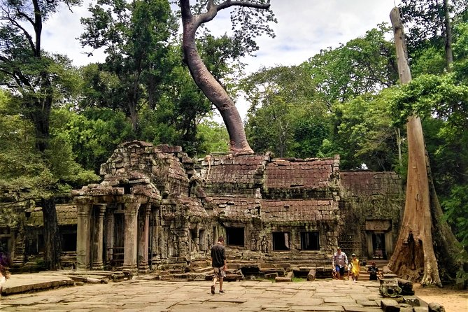 4 Days Amazing Siem Reap & Phnom Penh