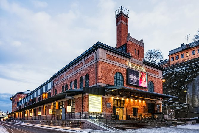 Skip the Line: Fotografiska Entrance Ticket