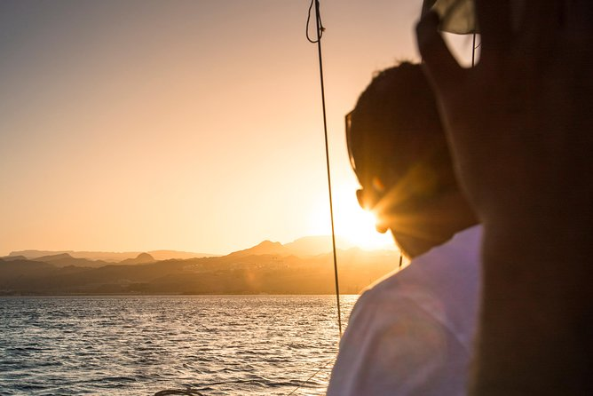 Sunset Sail and Snorkel from Eilat
