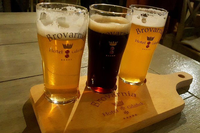 Wroclaw Private Delicious Polish Beer Tasting Tour photo 6