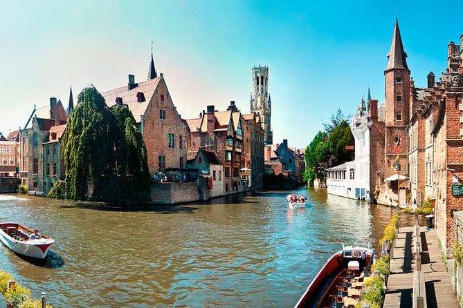 Beery Bruges - tasting tour