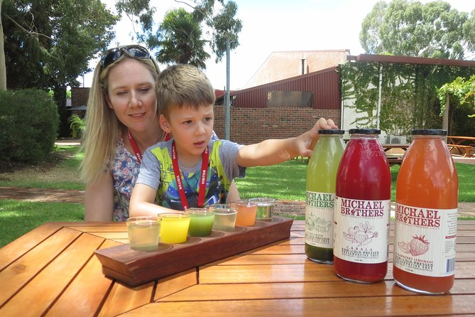 Small-Group Tour: Swan Valley Food and Wine Trail photo 8
