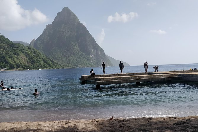 St.Lucia Experience