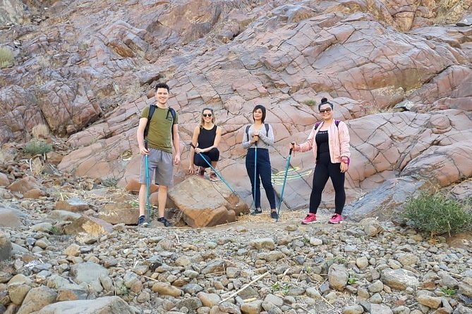 Hatta Mountain Adventure (Hiking & Biking)