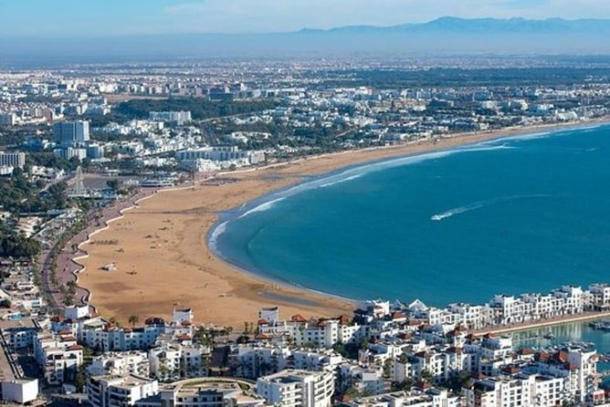 Agadir city tour and Kasbah photo 1