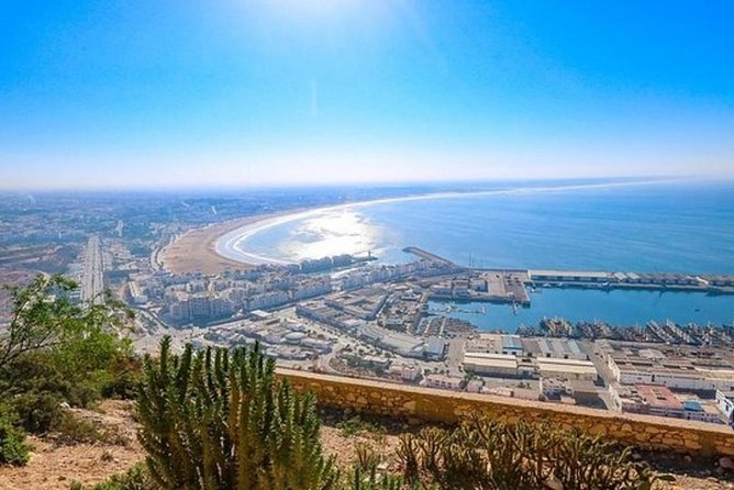 Agadir city tour and Kasbah photo 9