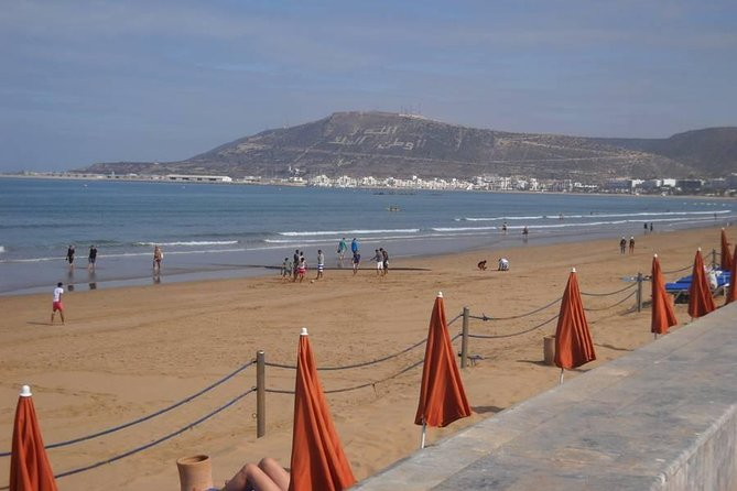 Agadir city tour and Kasbah photo 13