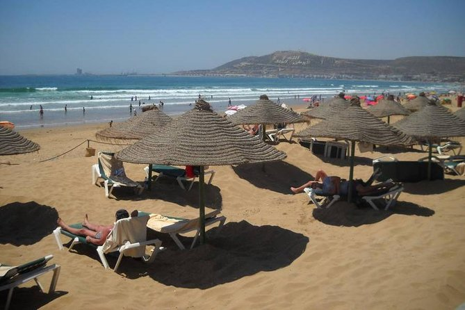 Agadir city tour and Kasbah photo 4