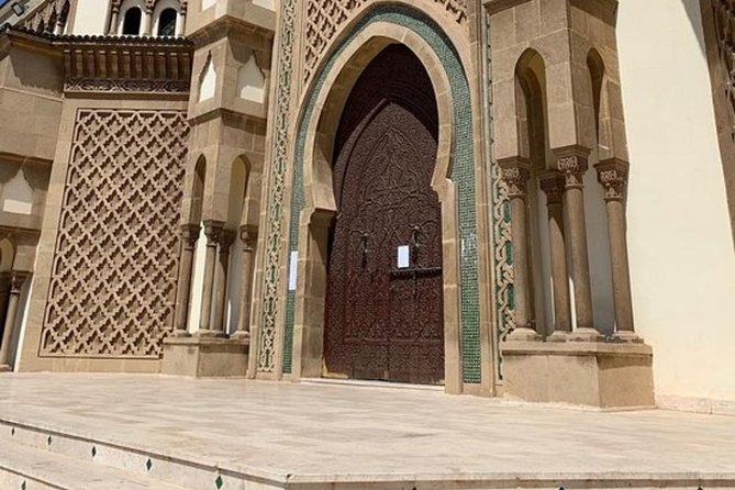 Agadir city tour and Kasbah photo 2
