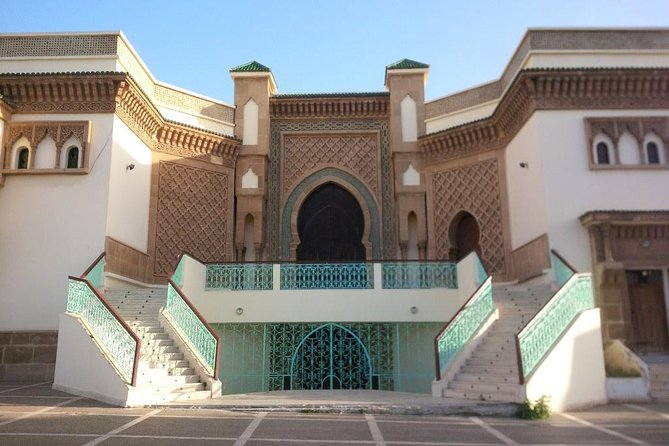 Agadir city tour and Kasbah photo 11