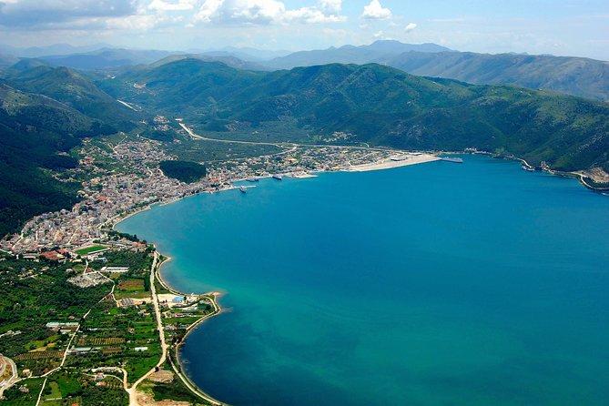 Trip to Igoumenitsa