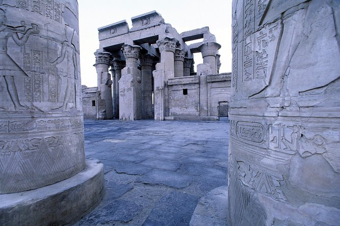 Philae temple, and obelisk