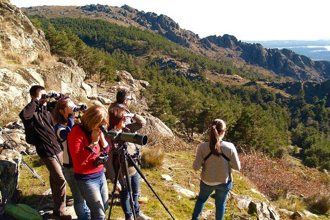 Ecotourism in San Lorenzo de El Escorial